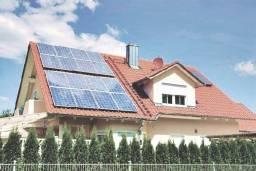 Invista em energia solar pagando parcelas pequenas Muito mais economia