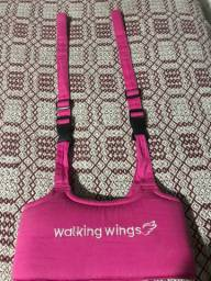 Andador portátil walking wing