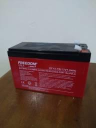 Bateria 12V 7.0AH Freedom by Heliar