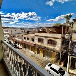 Aluga-se apartamento no 2° andar - Bairro São Vicente