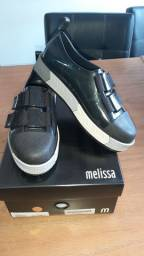 Melissa 36 (serve 37) tênis easy sneaker