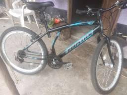 Bike seminova troco por um cllr