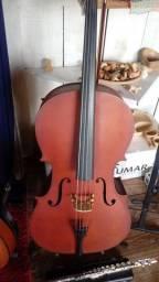 Cello Barbada!