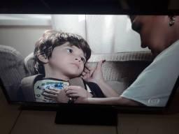Vendo TV Panasonic 32esmart