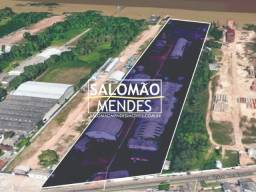 60.000 m² próximo ao Aeroporto, 100X600 - TE00027