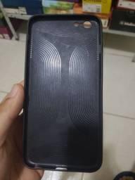 Capinha preta