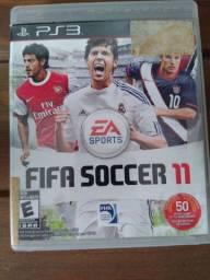 FIFA SOCCER 11 PS3 (PLAYSTATION 3)