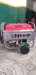 Gerador de Energia 18.5HP BRANCO