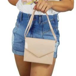 Bolsa Petite Jolie Envelope Flap Bag Feminina Original