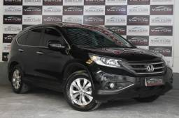 Honda CR-V Exl Automática 4x4 2.0