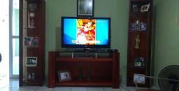 Rack de TV + Duas torres Decorativas!!! (aberto a negociação)