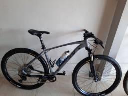 Bike OGGI Big Wheel aro 29 tamanho 19. 2020
