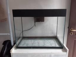 Vendo Aquario 50L
