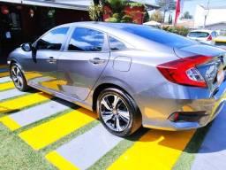 Honda Civic g10 Exl 2.0 Cvt impecavel otimo estado aceito trocas
