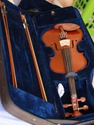 Violino Eagle VE 441 4/4 com acessórios
