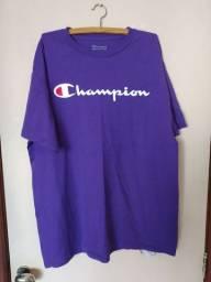 camiseta Champion G original