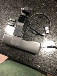 Osmo Pocket 4K