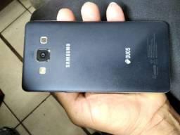 Celular A5 top sem arranhoes 16 gb