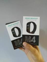 Bracelet smart M4 fit