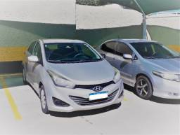 HB20 Hatch Confort Plus 2013 Manual com GNV