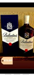 whisk red label,ballantines,White horse e chivas regal