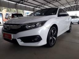 Honda civic ex 2.0 aut. 2017
