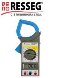 Alicate Amperimetro Digital ET-3200