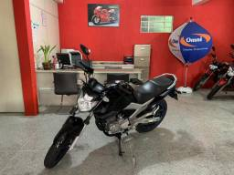 Yamaha Fazer Ys250 2014 Preta!!!
