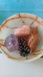 Vendo pedras bruta semi preciosas