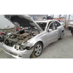 Sucata Mercedes Benz E320 2003