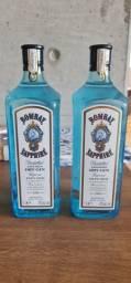 Gin BomBay Sapphire 1 Litro Importado 8 Unidades Apenas