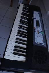 Teclado Yamaha Estudante PSR E213
