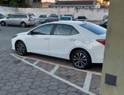 Corolla GLi 2018 Branco