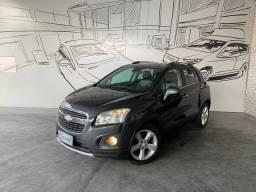 Chevrolet Tracker 1.8 Mpfi Ltz 4x2 16v Flex 4p Automático 2015