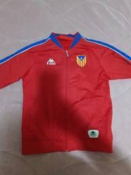 Título do anúncio: Jaqueta da Catalunha
