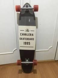 Skate Longboard Cavalera