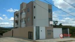 Título do anúncio: Apartamento com 2 dormitórios à venda, 52 m² por R$ 170.000,00 - Visão - Lagoa Santa/MG