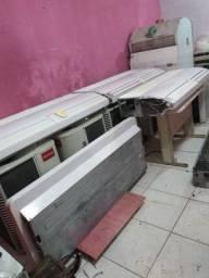 Vende se 2 ar condicionado de 60.000.btu
