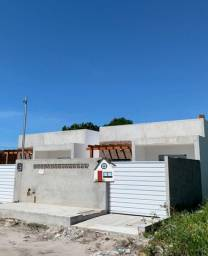 Vendo Casa em Jacumã C/Churrasqueira