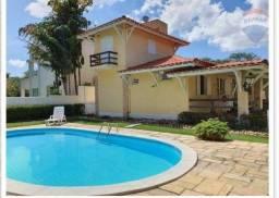 Título do anúncio: Excelente casa em Aldeia, condomínio juntinho da pista, segurança 24 horas, 4 quartos, pis