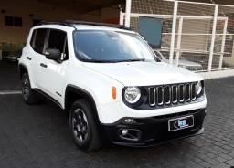 Jeep Renegade Sport 1.8 Branco