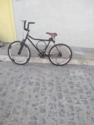 Bike Monark anos 90 atualizada