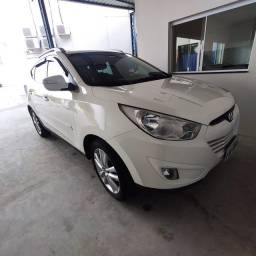 Hyundai IX-35 - 2015 Completa