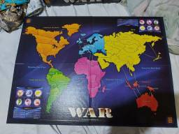 War edição limitada