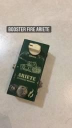 Título do anúncio: Booster ariete fire