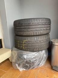 Vende-se pneus para BMW