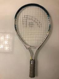 Título do anúncio: Raquete tênis infantil (4 a 9 anos)