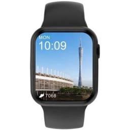 Relógio Smartwatch DT100 com 2 Pulseiras Novo