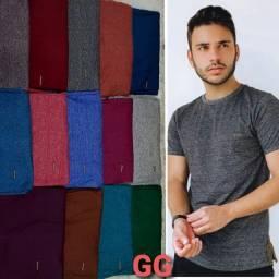 Título do anúncio: camisa varias cores e tamanhos