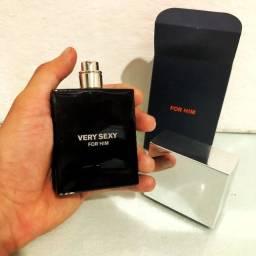 Perfume Masculino Victoria Secrets For Him (homens) Novo Importado